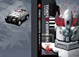 img - for Transformers: IDW Collection Phase Two Volume 4 book / textbook / text book