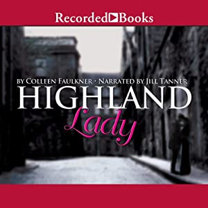 Highland Lady | [Colleen Faulkner]