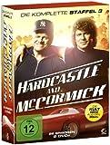 Hardcastle and McCormick - Die dritte und finale Staffel (6 DVDs im Digipack)