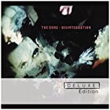 Disintegration: Deluxe Editionby Cure