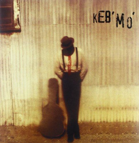 Keb Mo (Ogv) [12 inch Analog]
