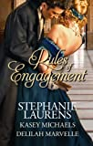 Rules of Engagement: The Reasons for Marriage / The Wedding Party / Unlaced (Lester Family) Stephanie Laurens