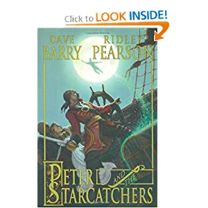 Peter and the Starcatchers Box Set (The Starcatchers)