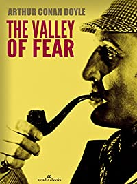 The Valley Of Fear by Arthur Conan Doyle ebook deal
