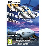 Airport Simulator (PC CD)by Just Flight