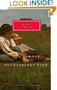 Tom Sawyer And Huckleberry Finn (Everyman's Library Classics)