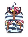 Shaun Design Blue Lagoon Backpack
