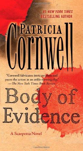Body of Evidence (Scarpetta)