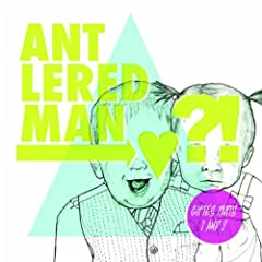 Antlered Man - Giftes Parts 1 and 2