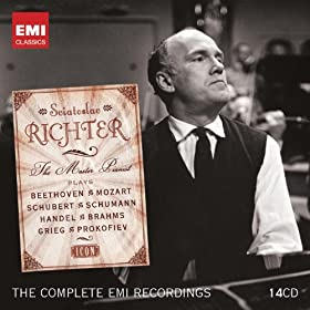 Suite No. 8 in F Minor, HWV 433 (1996 - Remaster): III. Allemande (Allegro moderato)