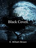 img - for Black Coven (Daniel Black Book 2) book / textbook / text book