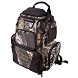 Wild River Tackle Tek Nomad Lighted Backpack, Mossy Oak
