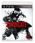 Syndicate - PlayStation 3 Standard Ed...