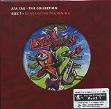 ATA TAK ザ・コレクション・ボックス1 ATA TAK THE COLLECTION BOX 1 (紙ジャケット仕様)