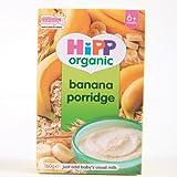 Hipp Banana Porridge (160G) Organic
