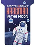 Mike Ward Scratch & Solve® Hangman in the Moon