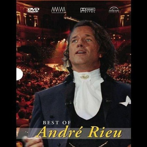 Andre Rieu Live [DVD]