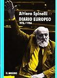 Diario Europeo. III. 1976-1986. a Cura Di Edmondo Paolini. (8815027521) by Spinelli, Altiero.