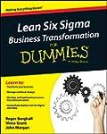 Lean Six Sigma Business Transformatio...