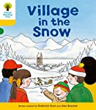 Village in the Snow. Roderick Hunt (Ort Stories)