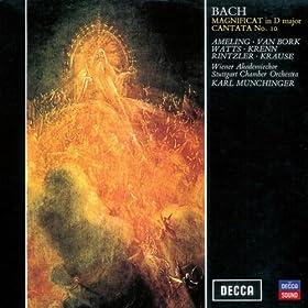 """J.S. Bach: Magnificat in D Major, BWV 243 - Aria: """"Quia respexit humilitatem"""""""