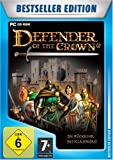 Defender of the Crown - Bestseller-Edition