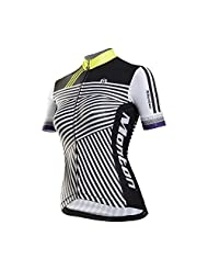 Monton 2015 Outdoor Sports EVO Sw Cool Bicycle Cycling Jersey Short Sleeve Women