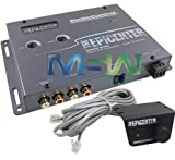 AudioControl The Epicenter (COLOR: GREY) Bass Booster Expander with Remote