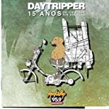 Various Artists Day Tripper-15 Anos De Un Viaje Sin Escala