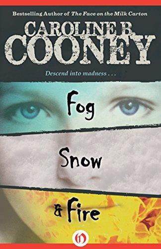 Fog, Snow, and Fire