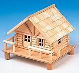 加賀谷木材ログハウスQタイプ