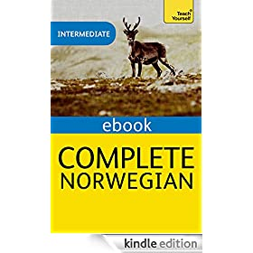 Complete Norwegian (Learn Norwegian with Teach Yourself)
