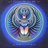 Journey - Captured - CBS - CBS 88525