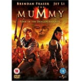 The Mummy: Tomb of the Dragon Emperor [DVD] [2008]by Brendan Fraser