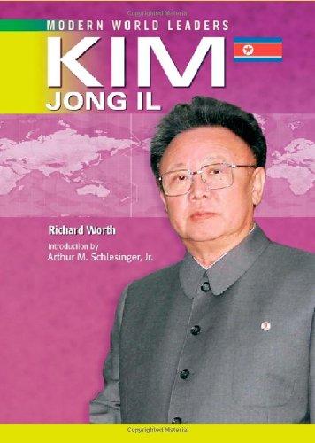 Kim Jong IL (Modern World Leaders)