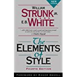 The Elements of Styleby William Strunk Jr.