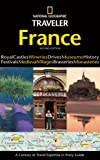 Rosemary Bailey France (National Geographic Traveler France)