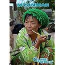 Globe Trekker - Myanmar