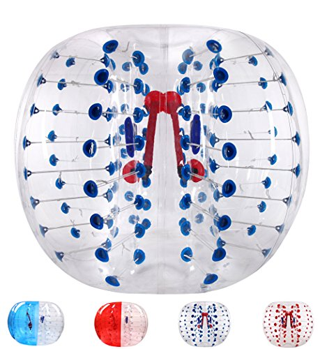 Bubble Soccer Balls Dia 5' (1.5m)
