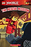 LEGO Ninjago: The Rescue Mission (Reader #11)