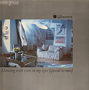 Dancing With Tears in My Eyes [Vinyl Maxi-Single]