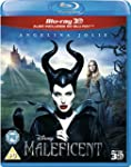 Maleficent (Blu-ray 3D + Blu-ray) [Re...