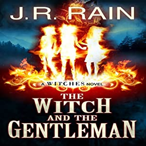 The Witch and the Gentleman Audiobook