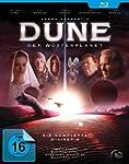 Dune: der Wuestenplanet-der [Blu-ray]...