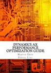 Dynamics AX Performance Optimization...