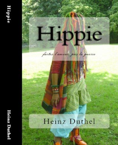 Bibliographie hippie 51q3x9cn47L