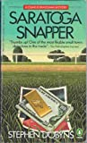 Saratoga Snapper: A Charlie Bradshaw Mystery