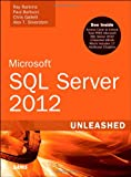 Ray Rankins Microsoft SQL Server 2012 Unleashed