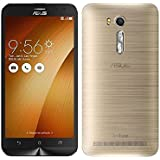 Azzil Tempered Glass ,Premium Real 2.5D 9H Anti-Fingerprints & Oil Stains Coating Hardness Screen Protector Guard For Asus ZenFone Go 5.5 (ZB552KL)