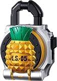 Bandai Kamen Rider Gaim Sound Lock Seed Series SG Lock Seeds 01 Pine (Pineapple) Lock Seed